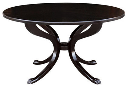 Traditional Dining Tables by Hudson