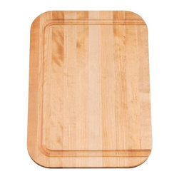 "KOHLER - KOHLER K-3294-NA Hardwood Cutting Board - Fits 15-3/4"" Front-To-Back Basin - KOHLER K-3294-NA Hardwood Cutting Board - Fits 15-3/4"" Front-To-Back Basin"