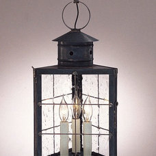 Traditional Lighting by Copper Lantern Lighting