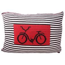 Eclectic Decorative Pillows by Vertigo Home LLC