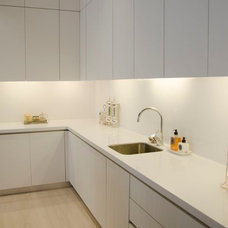 Modern Kitchen Cabinets by Melior Kitchen