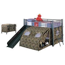 Modern Kids Beds by ADARN INC.