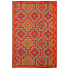 Eclectic Outdoor Rugs by Overstock.com