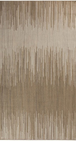 Surya - Contemporary Frontier 8'x11' Rectangle Brindle, Taupe Area Rug - The Frontier area rug Collection offers an affordable assortment of Contemporary stylings. Frontier features a blend of natural Brindle, Taupe color. Handmade of 100% Wool the Frontier Collection is an intriguing compliment to any decor.