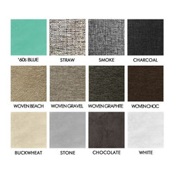 Apt2B - Marco Sofa, -Request A Sample of Fabric Swatches - Fabric Sample Swatches- please add these to your cart and complete the checkout process for these samples to be sent to you ASAP. Usually processed the next business day and you should receive them in less than 1 week! Any questions, please let us know!