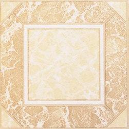 "NATIONAL BRAND ALTERNATIVE - 12"" x 12"" Floor Tile #1351 - Features:"