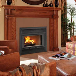 Solana™ - Regardless of your décor or your heating needs there is a fireplace from Lennox Hearth Products that will fit your home perfectly. From gas- and wood-burning to electric fireplaces, you have a long list of choices.
