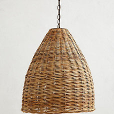 Contemporary Pendant Lighting by Anthropologie