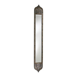 Cyan Design - Cyan Design 01338 Skinny Tall Mirror - Cyan Design 01338 Skinny Tall Mirror