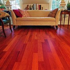 Hardwood Flooring by Brazilian Direct, Ltd