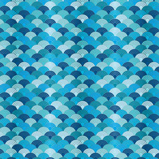 Contemporary Wallpaper by Jonathan Adler