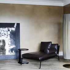Contemporary  by Lignum Elite - wide plank flooring