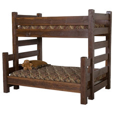 Traditional Bunk Beds by La Fuente Imports