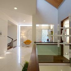 Modern  by sak designs