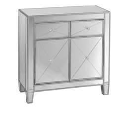 Contemporary Storage Cabinets by Shop Chimney
