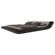 Modern Platform Beds by Modern Furniture Warehouse