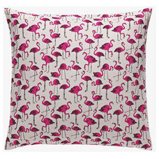 Eclectic Decorative Pillows by Habitat