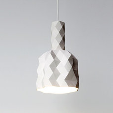 Contemporary Pendant Lighting by The Minimalist