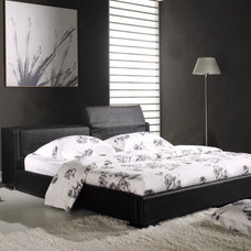 Contemporary Beds by Iris Furniture