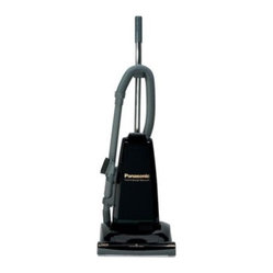 Panasonic MC-V5210 Commercial Vacuum