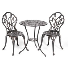 Traditional Patio Furniture And Outdoor Furniture by Kirkland's