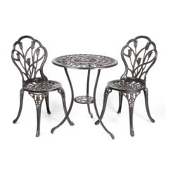 3501 furthermore Metal Stacking Pigalle Bistro Chair as well Continental Table Base Family as well Threshold also 444660163181087616. on outdoor bistro table and chairs