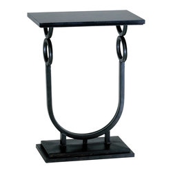 Rope Side Table - *Rope Side Table
