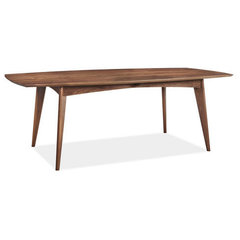 contemporary dining tables by Room &amp; Board