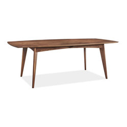Ventura Tables - Tables - Dining Spaces - Room & Board