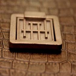 ADRIANA HOYOS Details - Details of contemporary furniture designs by Adriana Hoyos