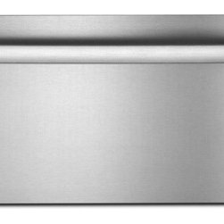 JWD2130WP Jenn-Air Pro-Style Warming Drawer - Pro-style warming drawer by Jenn-Air coordinates well with Pro-Style stainless appliances.