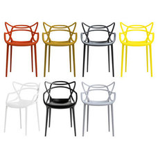 Armchairs by Made in Design