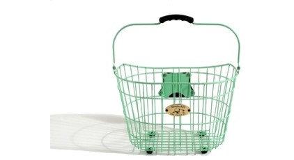 Contemporary Baskets by Village Bike Shop