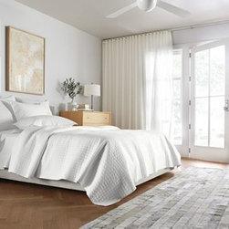 Wyatt Bedroom -