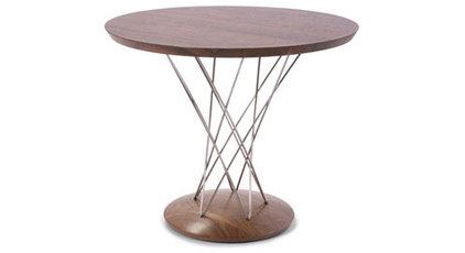Noguchi Cyclone End Table - Modernica