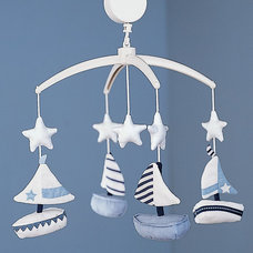 Contemporary Mobiles by Pottery Barn Kids
