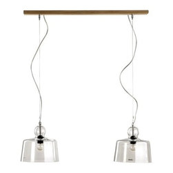 Hind Rabii - Hanging Lamp M7002 from Hind Rabii. - M7002 Hanging Lamp