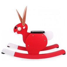 Contemporary Kids Toys by kids-design.com