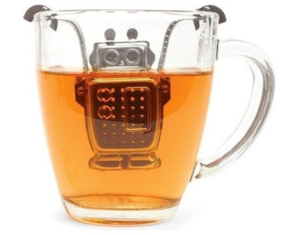Eclectic Tea Infusers And Strainers by Amazon