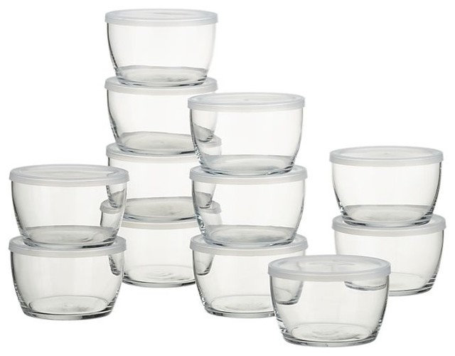 Modern Food Storage Containers by Crate&Barrel