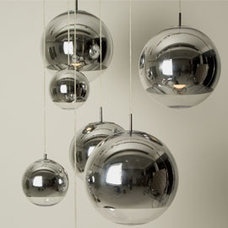 contemporary pendant lighting by Heal's