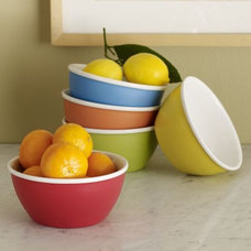 Modern Bowls by West Elm