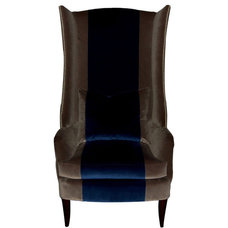 Modern Armchairs And Accent Chairs by Bjork Studio