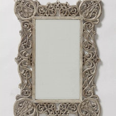 Traditional Mirrors by Anthropologie