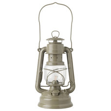 Traditional Outdoor Hanging Lights by TOAST