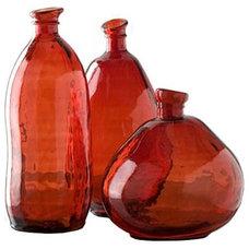 Eclectic Vases Eclectic Vases