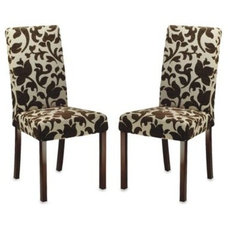 Contemporary Dining Chairs by Bed Bath & Beyond
