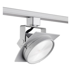 Juno Lighting - Trac-Master T271L Arc 13W LED Track Light - Limited quantities. While supplies last.