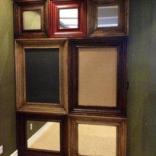 Traditional Interior Doors by Massiv Brand