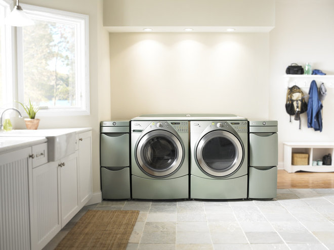Contemporary Washers by outlet.whirlpool.com